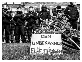 Proteste/Demonstrationen