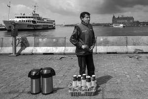 tea to go in Istanbul